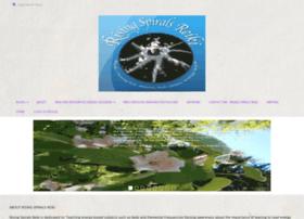 risingspiralsreiki.com