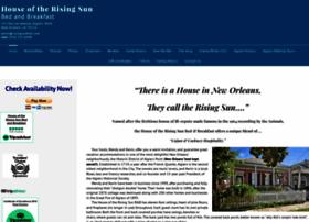 risingsunbnb.com
