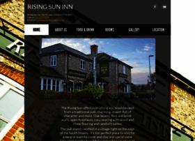 risingsunclanfield.co.uk