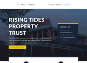 risingtides.co.za
