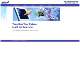 risintech.com.tw