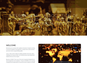 risk-compliance-association.com