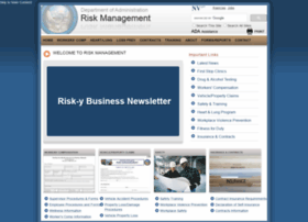 risk.nv.gov