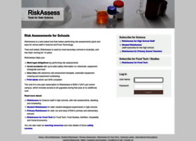 riskassess.com.au