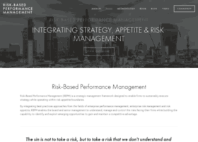 riskbasedperformance.com