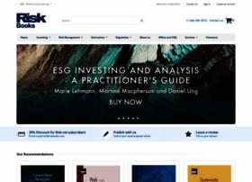 riskbooks.com
