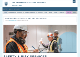 riskmanagement.ubc.ca
