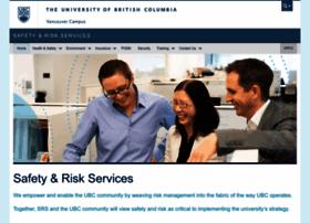 riskmanagement.ubc.ca