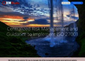 riskmanagementstudio.com