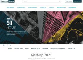 riskmap.controlrisks.com