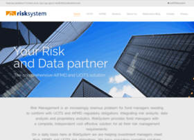 risksystem.com