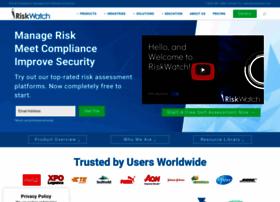 riskwatch.com