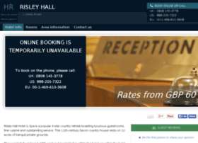 risley-hall-derby.hotel-rv.com