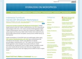 risma2006.wordpress.com