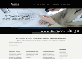 risorseconsulting.it