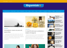 risparmiate.it
