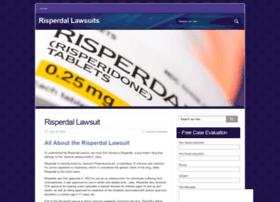 risperdallawsuits.com