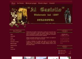 ristorante-alcastello.com