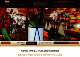 ristoranteallegria.com
