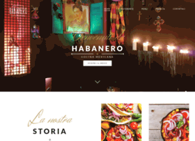 ristorantehabanero.net