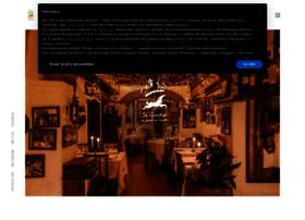 ristorantelagiostra.com