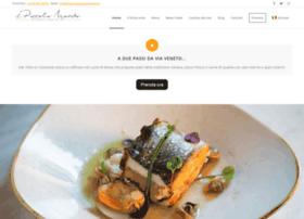 ristorantepiccolomondo.it
