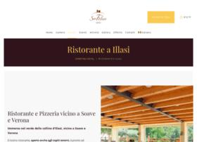 ristorantesanfelice.com