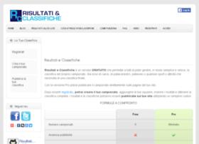 risultatieclassifiche.net