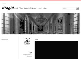ritagid.wordpress.com