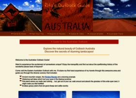ritas-outback-guide.com