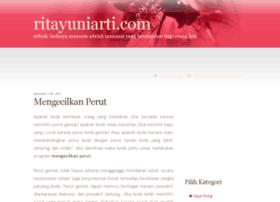 ritayuniarti.com