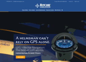 ritchienavigation.com