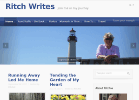 ritchwrites.com