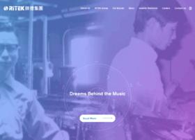 ritek.com