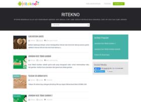 ritekno.com