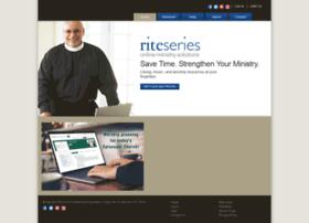 riteseries.org