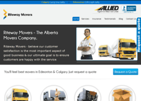 ritewaymovers.ca