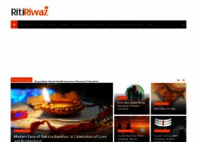 ritiriwaz.com