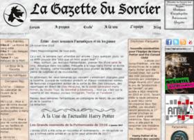 ritm.gazette-du-sorcier.com