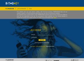ritmonet.net