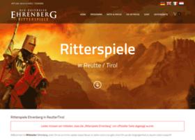 ritterturniere.com