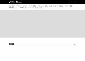 rittor-music.co.jp