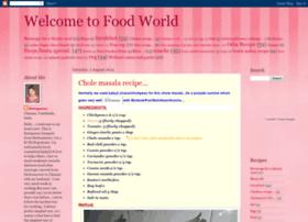 ritu-food-court.blogspot.com