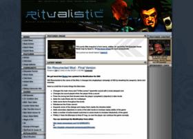 ritualistic.com