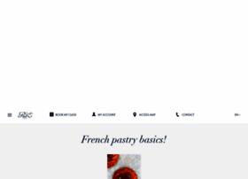 Ritzescoffier.com