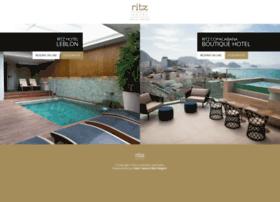 ritzhotel.com.br