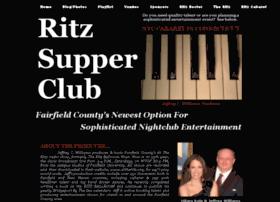 ritzsupperclub.com