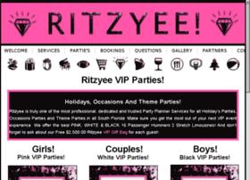 ritzyee.com
