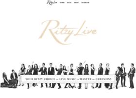 ritzylive.com