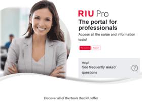 riuagents.com